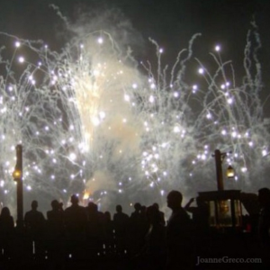 Illuminations at Walt Disney World