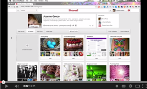 How To Choose A Pinterest Board Cover Photo