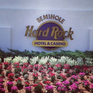 Hard Rock Hotel & Casino in Tampa