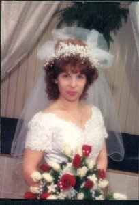 Married 20 years today!