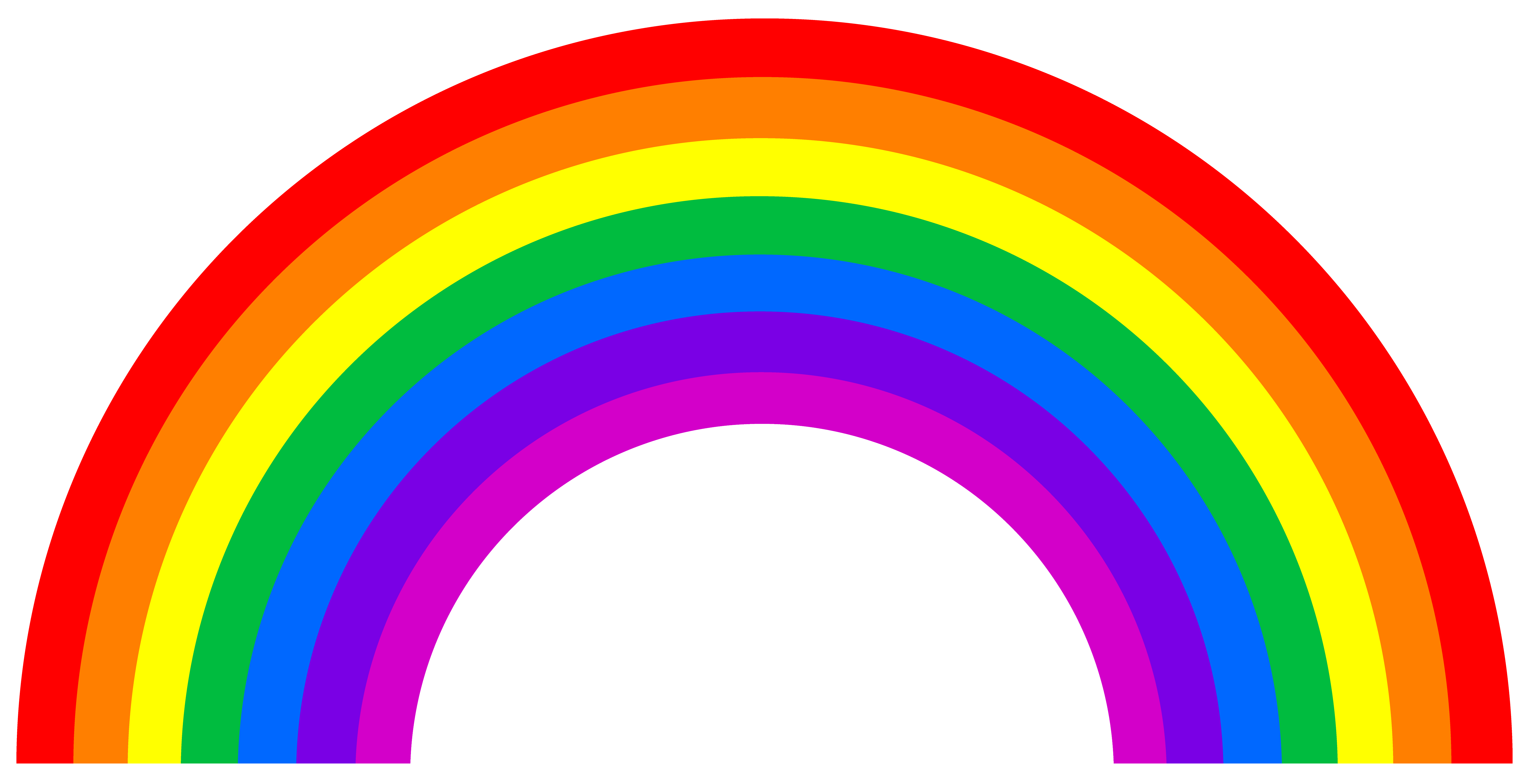 Rainbows Not So Gay 81
