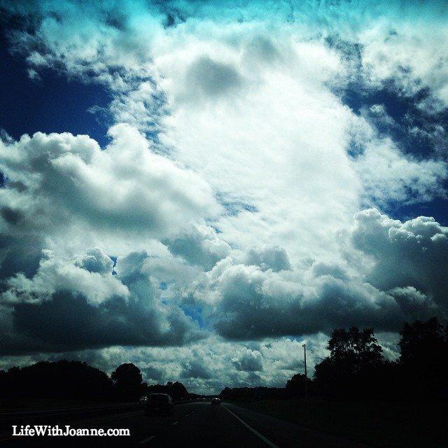Florida Sky