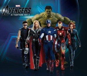 The Avengers Parodies + Fan Videos
