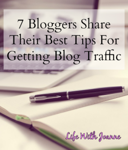 7 Bloggers Share Their Best Tips For Getting Blog Traffic