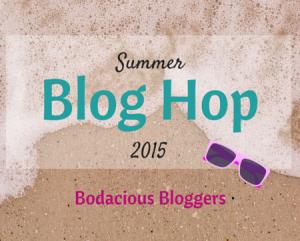 Summer Blog Hop: May 2015