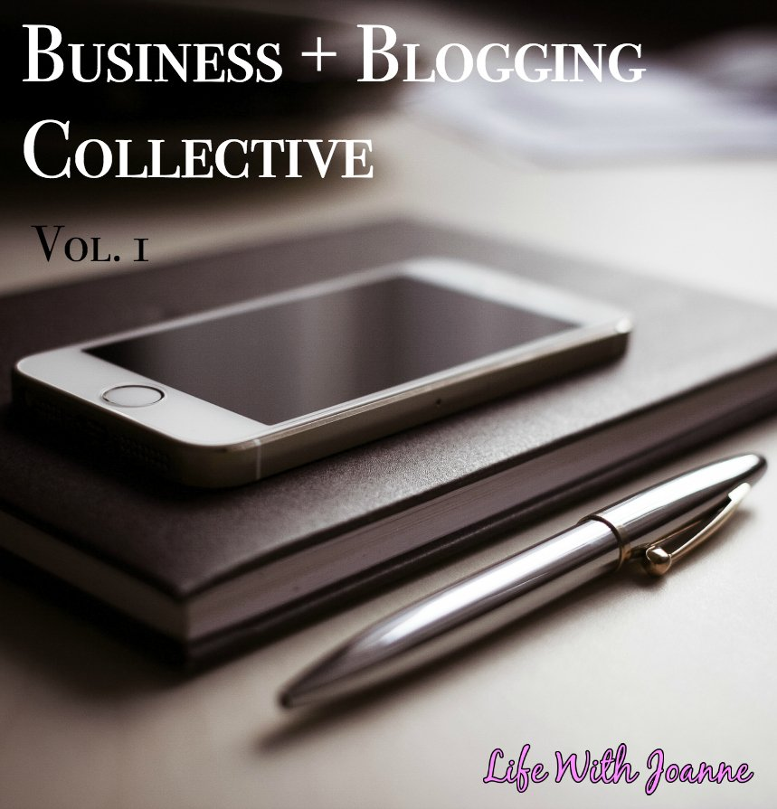 Business And Blogging Collective #blogging #business #social media