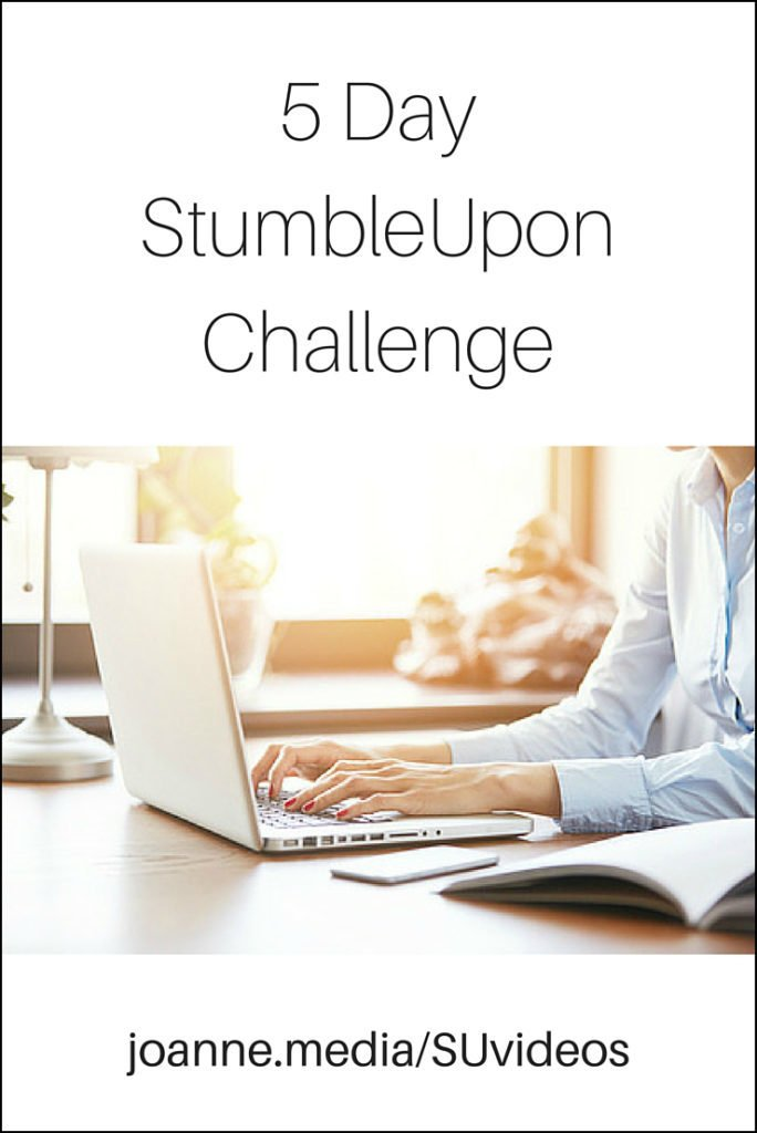 5-Day-StumbleUpon-Challenge-684x1024