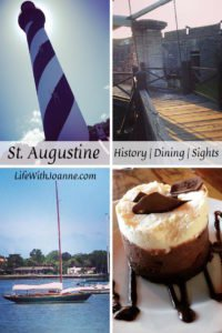 Day Trip To St. Augustine, Florida