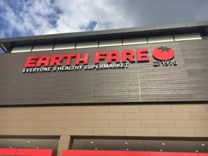 Earth Fare Supermarket Comes To Ocala