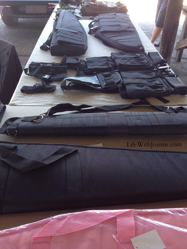 JAG Tactical & Self Defense