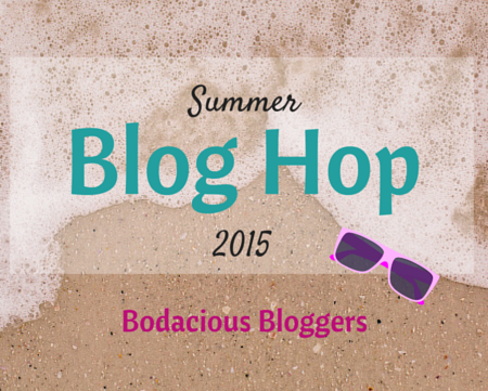 Summer Blog Hop 2015
