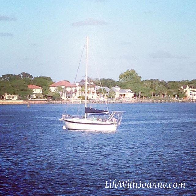 Matanzas Bay, St. Augustine