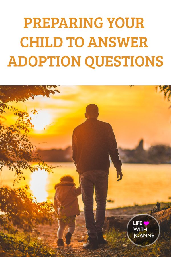 Adoption questions