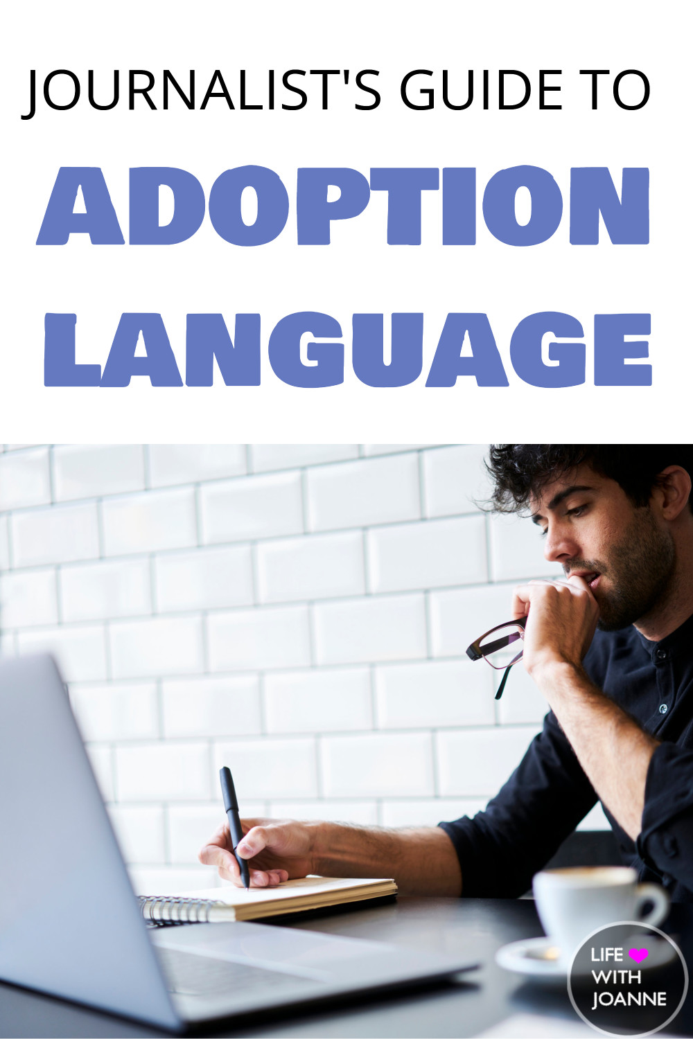 Adoption language