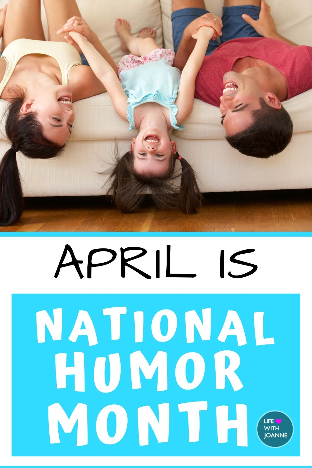 National Humor Month