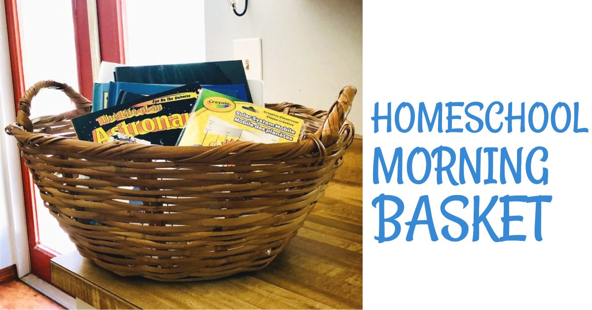 What is a morning basket